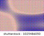 abstract bright backdrop with... | Shutterstock . vector #1025486050