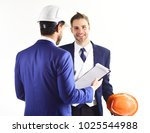 entrepreneur and engineer with... | Shutterstock . vector #1025544988