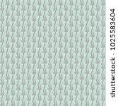 grunge seamless abstract green... | Shutterstock . vector #1025583604