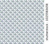 grunge seamless abstract green... | Shutterstock . vector #1025583658