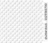 grunge seamless abstract gray... | Shutterstock . vector #1025583700