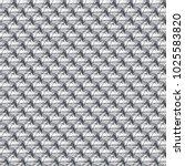 grunge seamless abstract gray... | Shutterstock . vector #1025583820