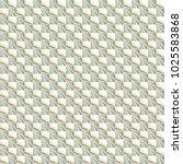 grunge seamless abstract yellow ... | Shutterstock . vector #1025583868