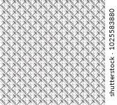 grunge seamless abstract gray... | Shutterstock . vector #1025583880