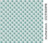 grunge seamless abstract green... | Shutterstock . vector #1025583898