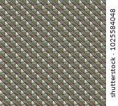 grunge seamless abstract... | Shutterstock . vector #1025584048