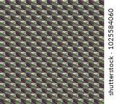 grunge seamless abstract... | Shutterstock . vector #1025584060