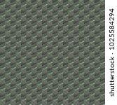 grunge seamless abstract green... | Shutterstock . vector #1025584294