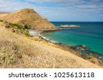 the iconic second valley... | Shutterstock . vector #1025613118