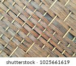 a curtain made of rope and... | Shutterstock . vector #1025661619