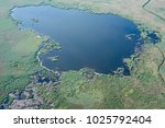 aerial aerial view over white... | Shutterstock . vector #1025792404