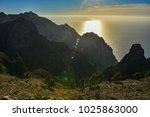 Small photo of Spain Gomera island la merica plateau
