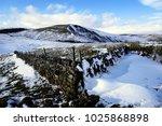 peak district  derbyshire  uk.... | Shutterstock . vector #1025868898