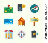 icons about lifestyle with... | Shutterstock .eps vector #1025876614