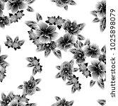abstract elegance seamless... | Shutterstock . vector #1025898079