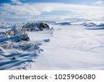 archipelago franz josef land ...   Shutterstock . vector #1025906080