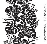 seamless line vertical  pattern ... | Shutterstock .eps vector #1025990710