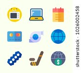 icons about lifestyle with... | Shutterstock .eps vector #1026002458