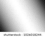 abstract halftone background.... | Shutterstock .eps vector #1026018244