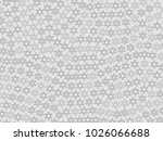 chaotic meadow and random... | Shutterstock . vector #1026066688