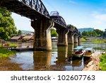 Bridge On The River Kwai ...