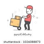 vector creative illustration of ... | Shutterstock .eps vector #1026088873