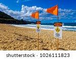 Hawaii Warning Signs On The...