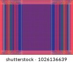 abstract texture   colorful... | Shutterstock . vector #1026136639