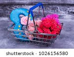 Number  Flowers In Shopping...