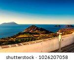 milos  greece  november 23 ...   Shutterstock . vector #1026207058