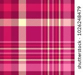 plaid check patten in shades of ...