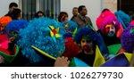 velez malaga  spain   february... | Shutterstock . vector #1026279730