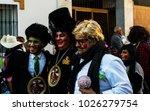 velez malaga  spain   february... | Shutterstock . vector #1026279754