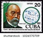 cuba   circa 1982  a stamp... | Shutterstock . vector #1026570709
