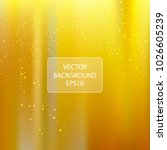 abstract bright blur background.... | Shutterstock .eps vector #1026605239