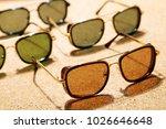 sunglasses eyewear photography | Shutterstock . vector #1026646648