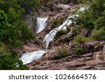 behana gorge  far north... | Shutterstock . vector #1026664576