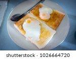 popular malaysian food called...   Shutterstock . vector #1026664720