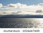 beautiful view of nahuel huapi...   Shutterstock . vector #1026667600
