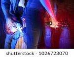 art  theater  entertainment... | Shutterstock . vector #1026723070