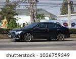 chiang mai  thailand  january...   Shutterstock . vector #1026759349