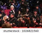 berlin  germany   february 16 ... | Shutterstock . vector #1026821560