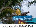 hollywood  florida   january 10 ... | Shutterstock . vector #1026835069