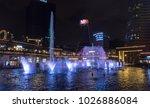 istanbul   january 10  2018 ... | Shutterstock . vector #1026886084