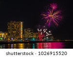 Friday Night Fireworks Show In...