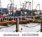 tel aviv  israel   january 2 ... | Shutterstock . vector #1027025848