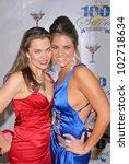 alicia arden and bridgetta...   Shutterstock . vector #102718634