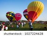 chiang rai  thailand february...   Shutterstock . vector #1027224628