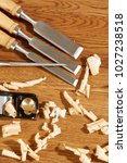 diy concept. woodworking and...   Shutterstock . vector #1027238518