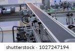 industry 4.0 concept  smart... | Shutterstock . vector #1027247194